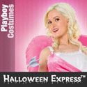 HOT Playboy Costumes at Halloween Express