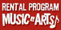 Rental Program at Music & Arts