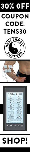 Save 30% OFF on TENS Units