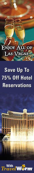 Save Up To 75% on Hotel Reservations