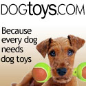 DogToys.com - Toys, Treats and Gifts for your pet