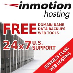 InMotion Hosting, Inc
