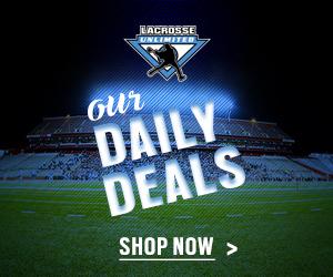 Shop Lacrosse Daily Deals