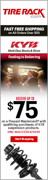 KONI Shock Value 25% Off Sale