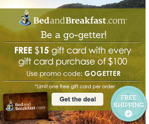 A FREE $15 Gift Card