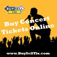 Buy Concert Tickets Online