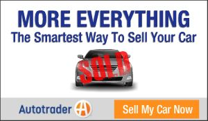 AutoTrader: Sell Your Car Fast