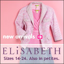 New Fall Arrivals at Elisabeth.com