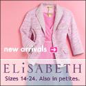 New Plus Size Arrivals for Winter at Elisabeth.com