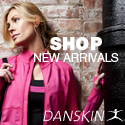Free Shippin with $75 purchase at Danskin.com!
