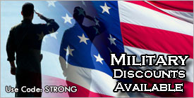 Get your Military Auto Parts Discount Here