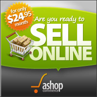 Are you ready to sell online?