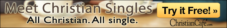Meet Christian Singles - Free Trial