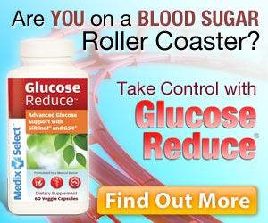 Blood Glucose Supplement