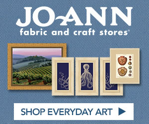 Shop Framed, Everyday Art at Joann.com!
