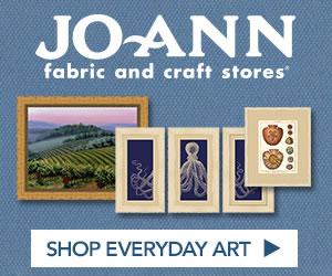 Shop Framed, Everyday Art at Joann.com!