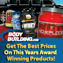 Bodybuilding.com - Award Winning Products!