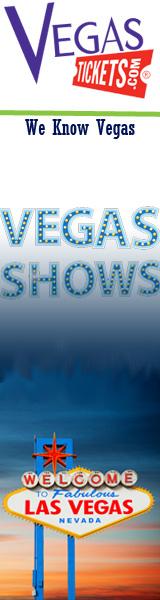 Vegas Show Tickets