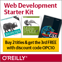 O'Reilly - Get Started Today