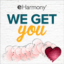Marriage begins with Eharmony