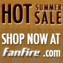 Fanfire Hot Summer Sale