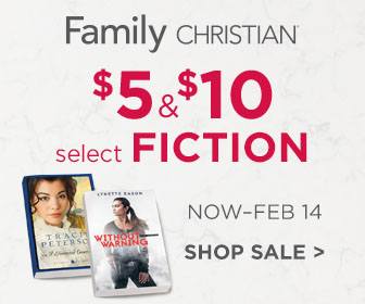 $5 and $10 Fiction Sale