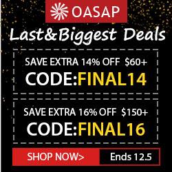 Shopping Season Biggest Deals, Ends 12-05!