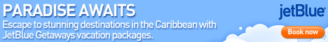JetBlue Vacation Packages Paradise Awaits Caribbea