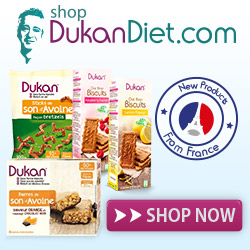 250x250 French Products at ShopDukanDiet.com