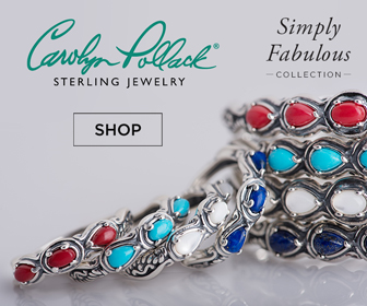 Image for Carolyn Pollack Jewelry - Simply Fabulous Collection