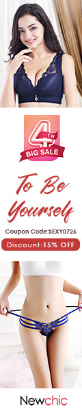15% OFF To Be yourself120x600