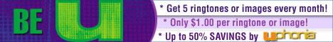 Uphonia Instant Savings - Ringtones, Images, Games
