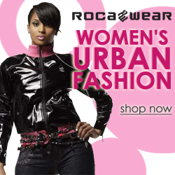 Holiday Fashions from Rocawear.com