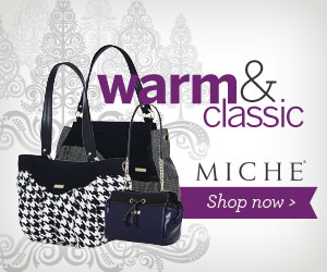 Free Shipping at Miche Bag