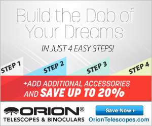 Build the Dob of your Dreams!