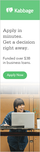 kabbage reviews business loans and working capital