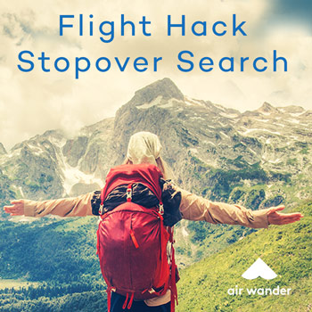 AirWander - Flight Hacking Made Easy