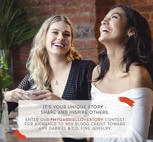 Share Gabriel Love Story Contest, 500 x 486