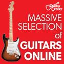43rd Anniversary Sale at Guitarcenter.com