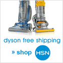 Free Shipping on Dyson