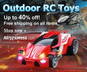 rc cars toys