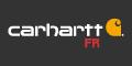 Carhartt Logo FR Black 120x60