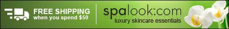 Spalook logo