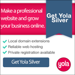 Yola Website