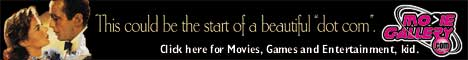 Click Here for Great Movies and Games!
