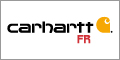 Carhartt Logo FR White 120x60