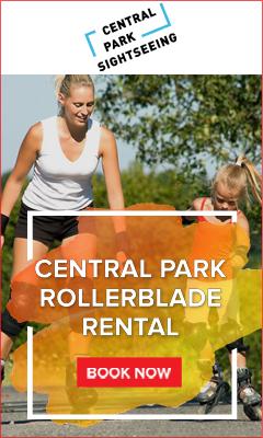 Rollerblade Rental, centralpark rentals