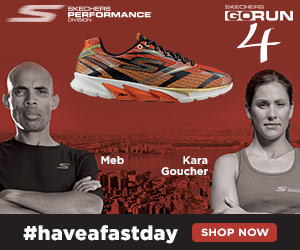Have a fast day™! Shop Limited Edition Shoes and Apparel from the Skechers Performance Division.