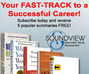 Subscribe and receive 5 popular summaries FREE!
