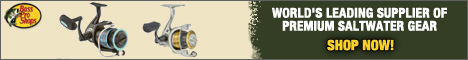 Saltwater Fishing Gear at Basspro.com